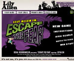 игра Lily Allen - Escape The Fear