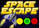 игра Space Escape